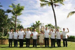 ASEAN - Gipfel (Philippinen)