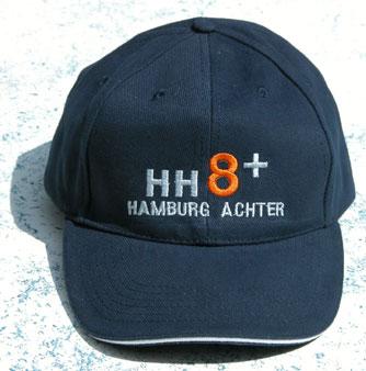 Hamburg Achter Cap