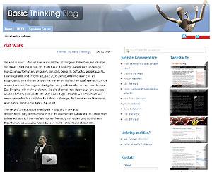 BasicThinking Blog verkauft
